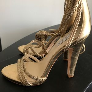 644f16399b4a Rachel Zoe Shoes - Rachel Zoe Odette wrap heals